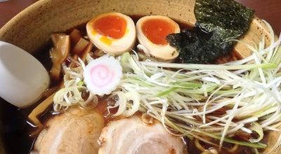 Photo of Ramen / Noodle House 中華そば かっちゃん at 赤坂23-18, 笠間市, Japan