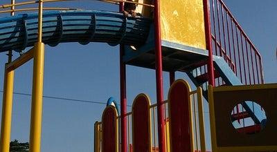 Photo of Playground どんぶらこ公園 at 中区鴨江3丁目, 浜松市中区, Japan