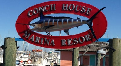 Photo of Seafood Restaurant Conch House Restaurant at 57 Comares Ave, St Augustine, FL 32080, United States