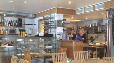 Photo of Cafe Bageriets Café & Bar at Sweden