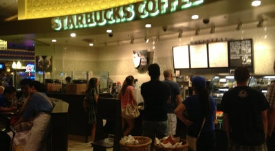 Photo of Coffee Shop Starbucks at 3799 Las Vegas Blvd S, Las Vegas, NV 89109, United States