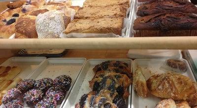 Photo of Bakery Harbord Bakery & Calandria at 115 Harbord St., Toronto, ON M5S 1G8, Canada
