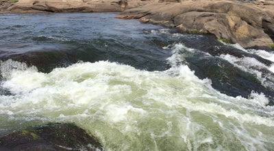 Photo of Beach The Rocks At Hollywood Rapids at Belle Isle, Richmond, VA, United States