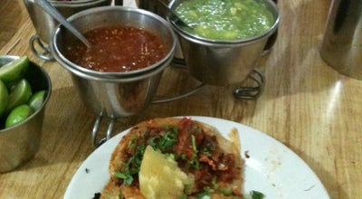Photo of Taco Place Taqueria La Loma at Palo Solo, Naucalpan 52778, Mexico