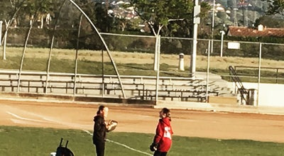 Photo of Baseball Field Kimball Park Softball Fields at San Buenaventura (Ventura), CA, United States