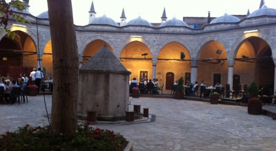Photo of Historic Site Rüstem Paşa Medresesi at Sururi Mh. Rüstempaşa Sk., Fatih, Turkey