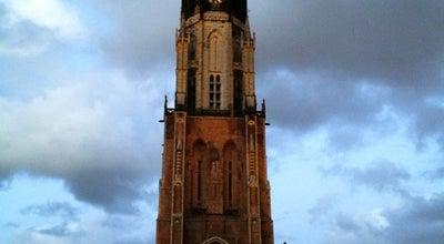 Photo of Church Nieuwe Kerk at Markt 80, Delft 2611 GW, Netherlands