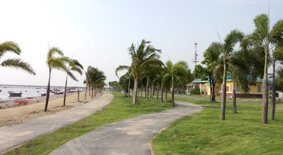 Photo of Park สวนเฉลิมพระเกียรติ ร.9 ชายทะเลบางพระ at Si Racha 20110, Thailand