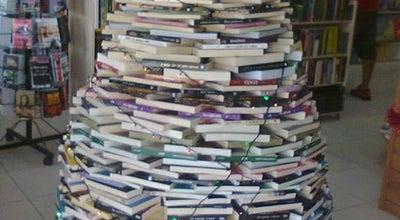 Photo of Bookstore Nobel Livraria e Papelaria at Av. Pinheiro Machado, 965, Parnaíba, Brazil