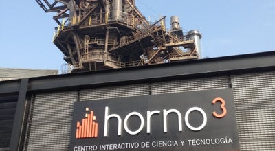 Photo of Museum Horno 3 at Parque Fundidora, Monterrey 64010, Mexico