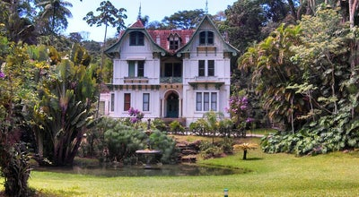 Photo of Historic Site Casa da Ipiranga at Av. Ipiranga, 716, Petrópolis 25610-150, Brazil
