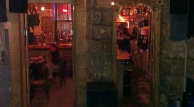 Photo of Bar Sira (סירה) at Ben Sira 4, Jerusalem, Israel