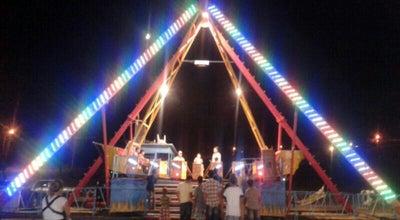 Photo of Theme Park Lunapark at Manisa, Alasehir, Turkey