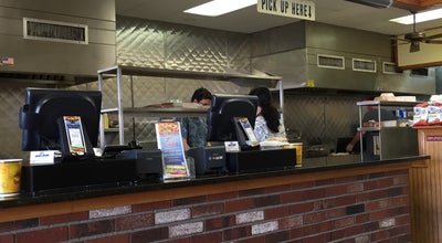 Photo of Sandwich Place King's Subs & Pizza at 1 Beacon St, Lawrence, MA 01843, United States