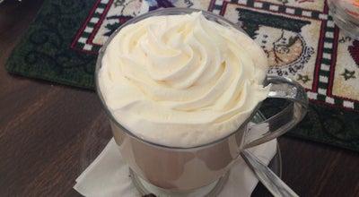 Photo of Cafe Coffee Haus at 2323 Del Prado Bld #6a, Cape Coral, FL 33990, United States
