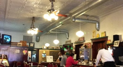 Photo of Cafe B&J's American Cafe at 607 Lincolnway, La Porte, IN 46350, United States