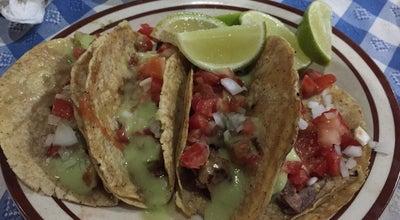 Photo of Mexican Restaurant Los Poblanos Restaurante at San Miguel, El Salvador