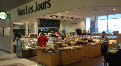 Photo of Bakery Tous Les Jours at 1761 State Route 27, Edison, NJ 08817, United States