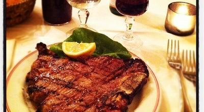 Photo of Italian Restaurant Trattoria Anita at Via Vinegia, Florence, Italy
