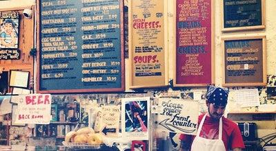 Photo of Deli / Bodega Stein's Market & Deli at 2207 Magazine St, New Orleans, LA 70130, United States