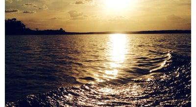 Photo of Lake Açude Trussu at Iguatu, Brazil