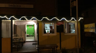 Photo of Burger Joint Schotti's Imbiss at Friesenheimer Str. 6, Mannheim 68169, Germany
