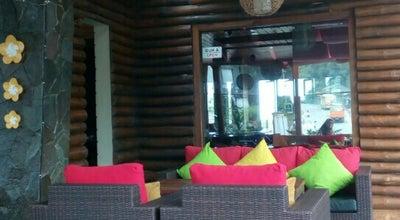 Photo of Asian Restaurant Bumi Aki Resto at Jl. Raya Puncak, Puncak, Indonesia