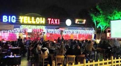 Photo of Cafe Big Yellow Taxi Benzin at 1. Murat Mah. Bülent Alamut Cad Ayşekadın Yerleşkesi Karşısı, Edirne, Turkey