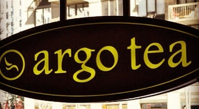 Photo of Coffee Shop Argo Tea at 949 Broadway, New York, NY 10010, United States