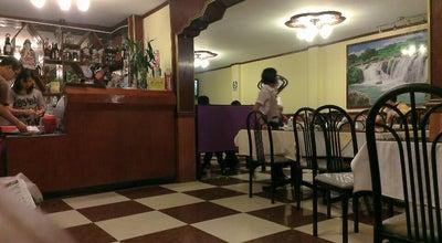 Photo of Chinese Restaurant Chifa Wang Wha at Av. Haya De La Torre, Callao, Peru