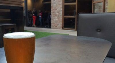 Photo of Beer Garden Reilly Beer Garden at 101 E Pennington St, Tucson, AZ 85701, United States