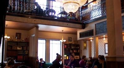 Photo of Tea Room Salon de thé Cardinal / Cardinal Tea Room at 5326, Boulevard Saint-laurent, Montreal, Qu H2T 1A5, Canada