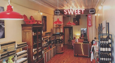 Photo of Chocolate Shop Dude, Sweet Chocolate at 1925 Greenville Ave, Dallas, TX 75206, United States
