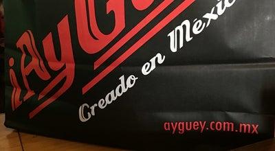 Photo of Boutique Ay Güey at Francisco I. Madero 15, Centro 76000, Mexico