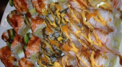 Photo of Sushi Restaurant Ah-Hai Sushi & Grill at 831 S Cotton Ln, Goodyear, AZ 85338, United States