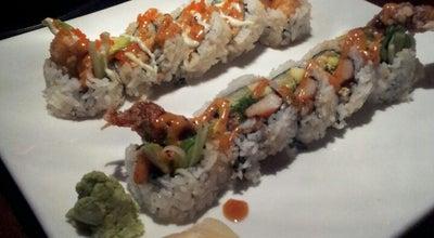 Photo of Sushi Restaurant Kinta Sushi at 135 Hiawatha Dr, Carol Stream, IL 60188, United States