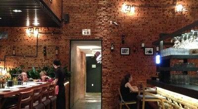 Photo of Italian Restaurant 50 friends at Paseo Interlomas, Huixquilucan 52787, Mexico