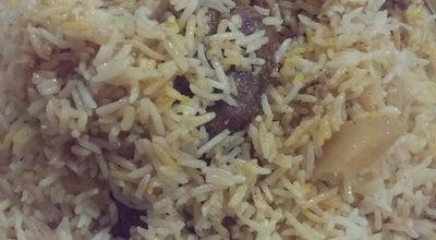 Photo of Indian Restaurant Kollata Kacchi Ghor at Bangladesh