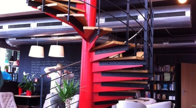 Photo of Coffee Shop Cafedu at Škrétova 12, Praha 2 12000, Czech Republic