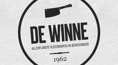 Photo of Butcher Slagerij Nico De Winne at Stationsplein 30, Geraardsbergen 9500, Belgium