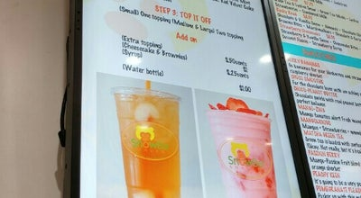 Photo of Dessert Shop SnowBar at 15364 Beach Blvd, Westminster, CA 92683, United States