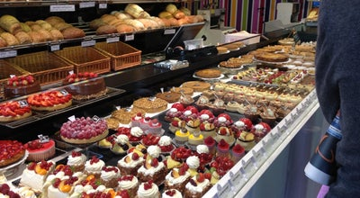 Photo of Bakery Bakkerij De Soete at Calvariebergstraat 40-42, Brugge 8000, Belgium
