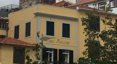 Photo of Tea Room Loja do Chá - Tea House at Rua Do Sabão 95, Funchal, Portugal