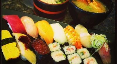 Photo of Sushi Restaurant 魚屋路 川崎神木店 at 宮前区宮崎669-1, 川崎市 216-0033, Japan
