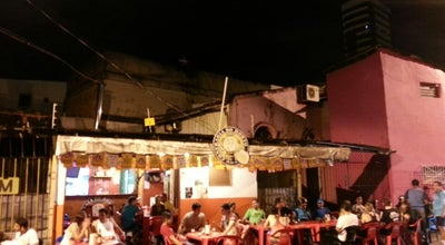 Photo of Beer Garden Bar do Horto at Pass. Do Horto, Belém, Brazil