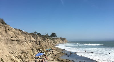 Photo of Beach Silver Shoals at Pismo Beach, CA 93449, United States