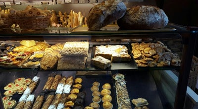 Photo of Bakery O'PAN at Plaça De La Creu, Igualada 08700, Spain