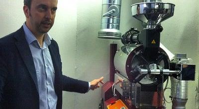Photo of Coffee Shop Mokajenne at Italy