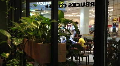 Photo of Coffee Shop Starbucks at Deira City Centre, Dubai, United Arab Emirates