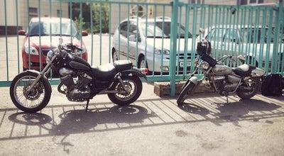 Photo of Motorcycle Shop Yamaha at Просп. Октября, 85, Ufa 450104, Russia